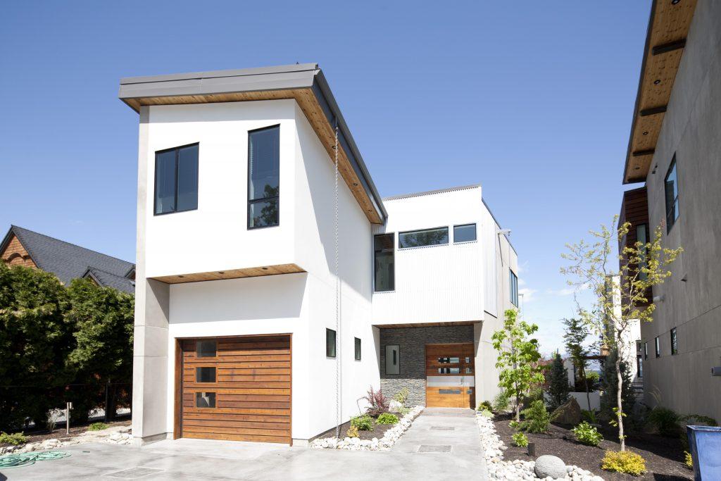 Residential Madge Custom Roofing Ltd