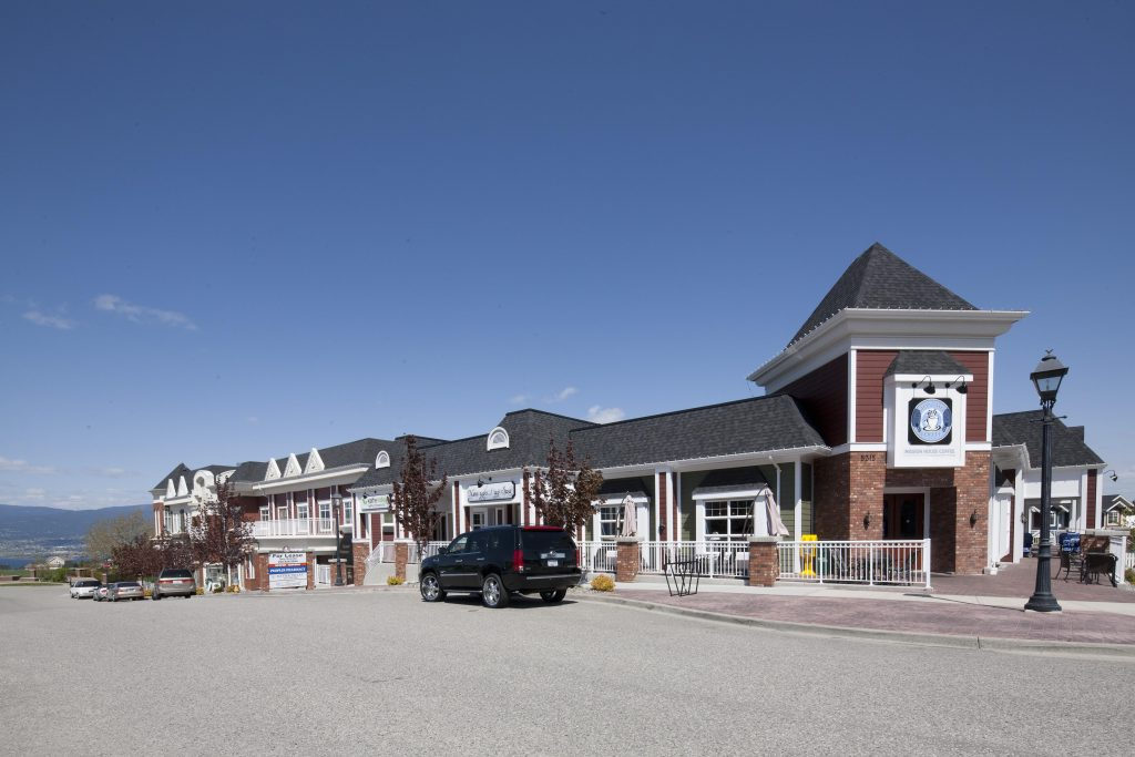 Commercial Roofers Kelowna Madge Roofing